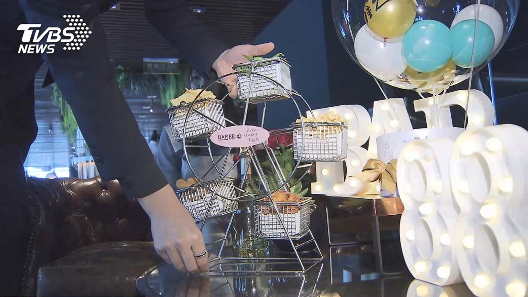 《可不可》聯名美食! 101吃浪漫摩天輪套餐 - Yahoo奇摩新聞