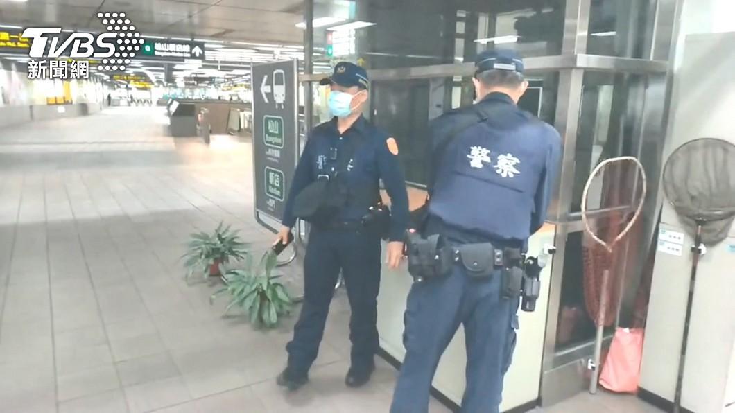 4天3起!台北捷運3度遭恐嚇 中山站放「便當炸彈」