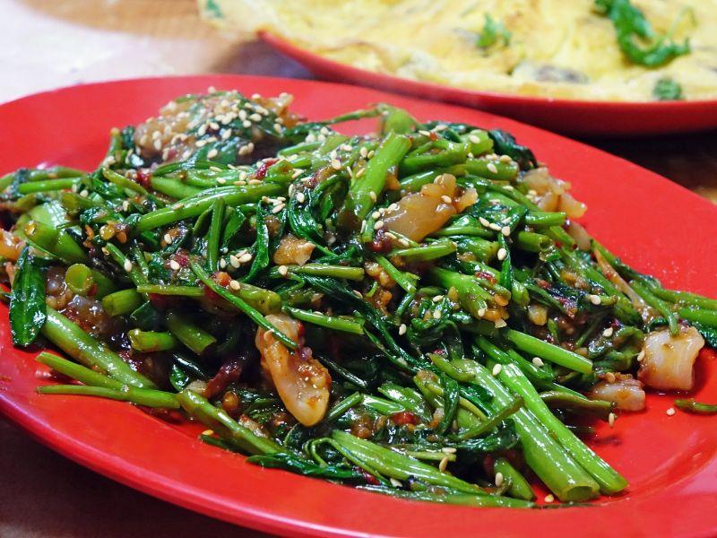 青菜怎麼炒才好吃?老饕揭美味關鍵