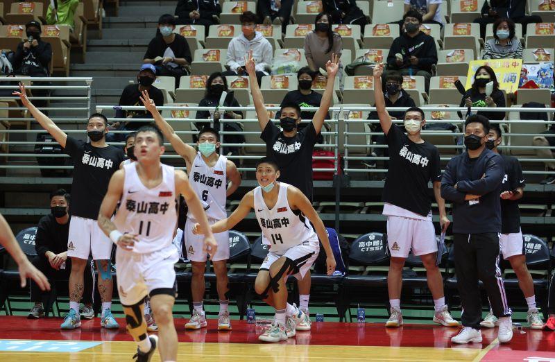 ▲HBL高中籃球聯賽男、女4強將於3月6、7日在台北小巨蛋爭奪最後榮。(圖/名衍行銷提供)
