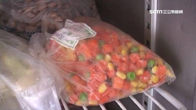 冷凍蔬菜不新鮮?其實比你想得還營養