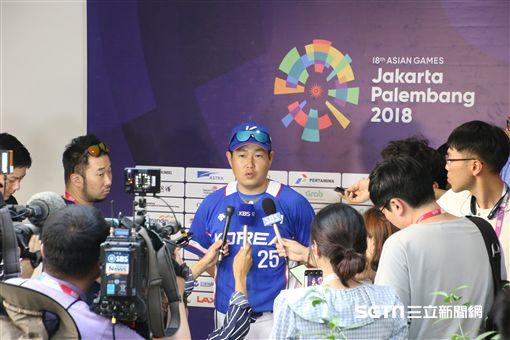 梁義智最近兩年都是國家隊代表。(資料照/記者蕭保祥攝影)