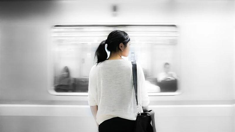 台北市房價太高,單統計今年1~8月,已有3萬多人移出。(示意圖/翻攝自Pixabay)
