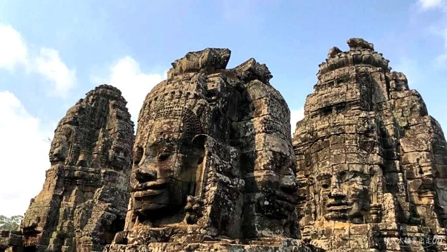 柬埔寨︱吳哥窟自由行攻略:11 招搞定你的機票住宿、天氣穿著、行程景點!
