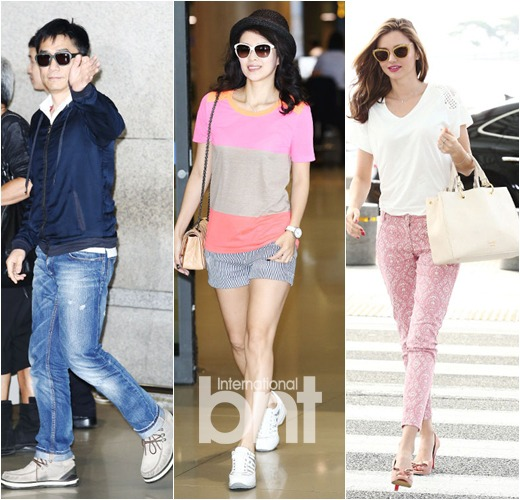 Celebrity Style | Who What Wear