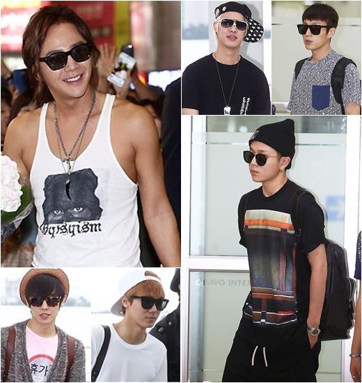 Celebrity Fashion Airport Fashion Keywords Yahoo Celebrity Philippines