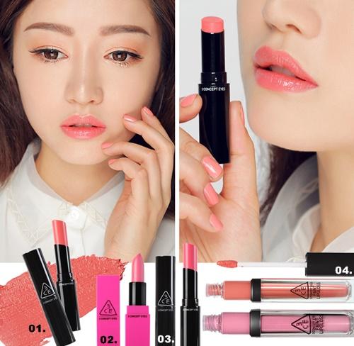Korean Stars Wedding Guest Makeup : Real wedding