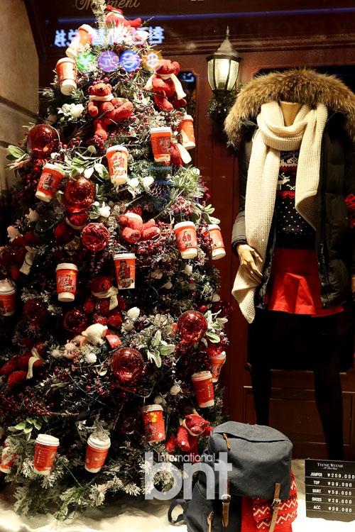 Culture Shock Christmas In America Vs South Korea