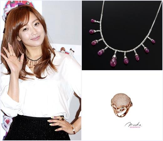 Kim Sun Young Actress Looks Like Actress Kim Hee Sun