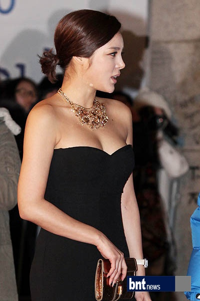 Bnt Photo Park Si Yeon Kbs Drama Awards Yahoo