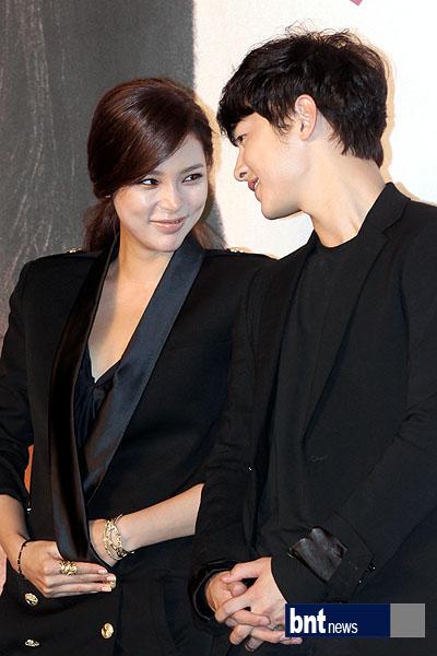 Song Joong-Ki\'s partners in \'The Innocent Man\'