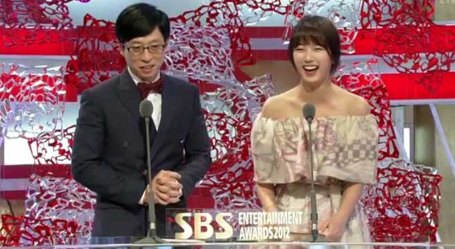 Yoo jae suk wife age difference in dating