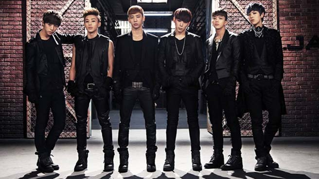 B.A.P′s ′One Shot′ Scores Again on Taiwanese Charts - Yahoo ...