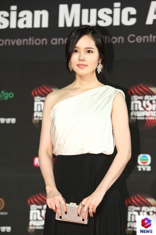 Words Of Encouragement After Miscarriage: Han Ga In Revealed To Have Had A Miscarriage In May