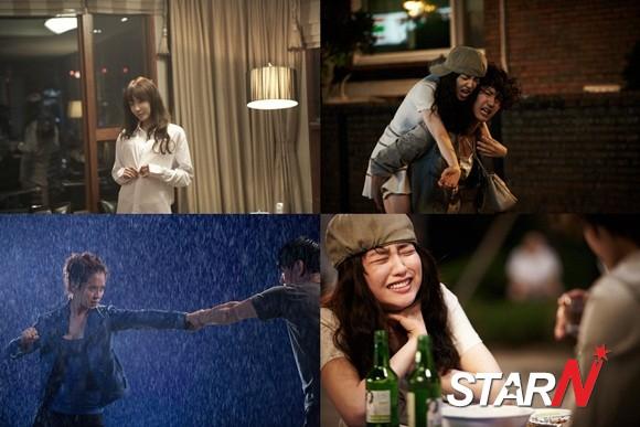 朴河宣-宋智孝-金亞中 女演員們的天下 為電影界帶來一陣新風