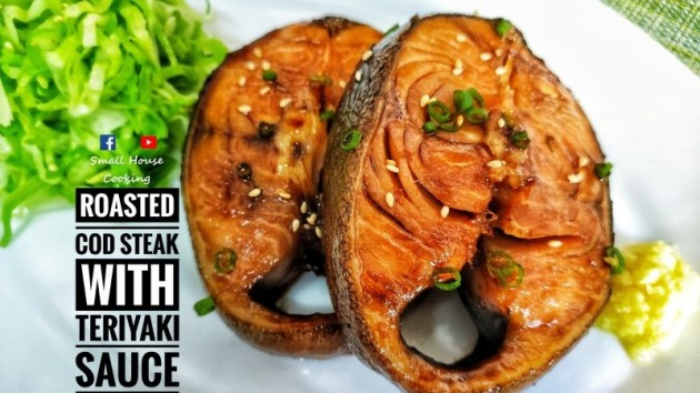 簡易篇|日式照燒鱈魚扒 自制照燒汁 (附影片) - Yahoo奇摩新聞