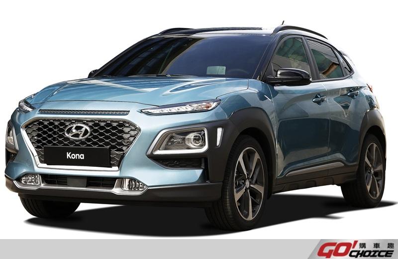 Hyundai kona-1