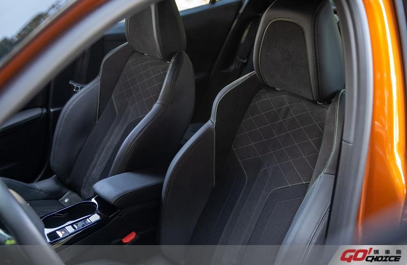 20210120 Peugeot 2008 Test Drive 11