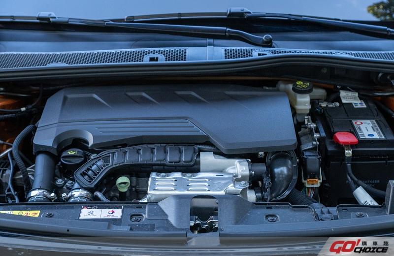 20210120 Peugeot 2008 Test Drive 14