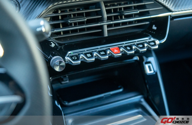 20210120 Peugeot 2008 Test Drive 10