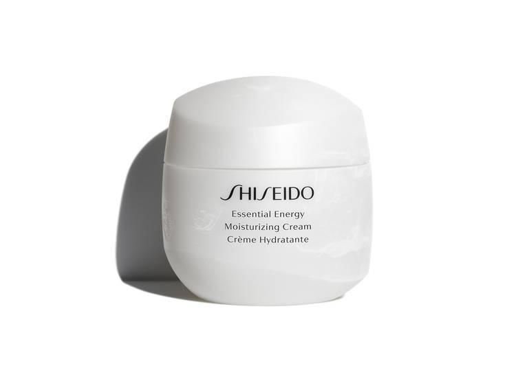 激能量水乳霜Essential Energy Moisturizing Gel Cream 50g 6500日圓(含稅7020日圓)