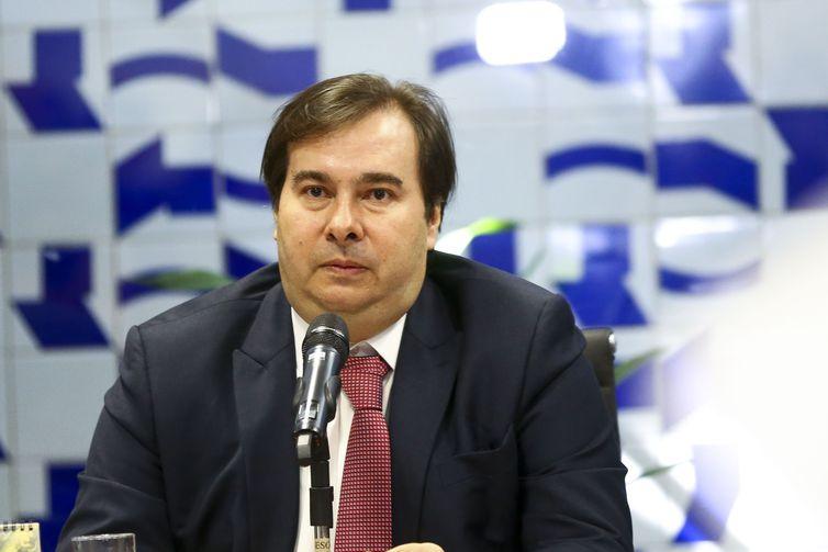 Rodrigo Maia | Últimas notícias do Presidente da Câmara