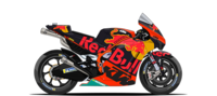 KTM RC16