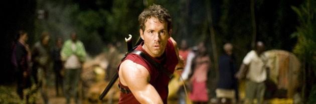 Deadpool: Filme está confirmado para 2016 e terá Ryan Reynolds novamente no papel