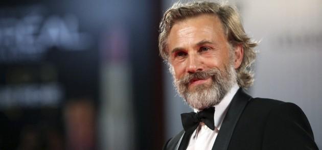 Spectre: Christoph Waltz nega que vai ser o vilão Blofeld