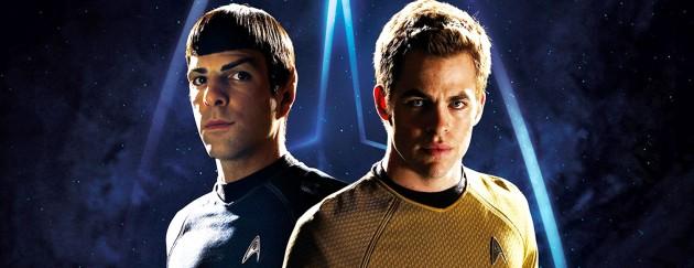 Star Trek 3: Novo filme ganha possível título