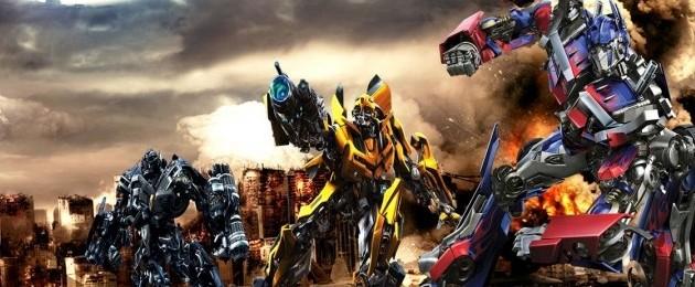 Transformers 4: A Era Da Extinção ganha comercial de TV