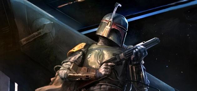 Star Wars: Derivado tratará da rivalidade entre Boba Fett e Han Solo