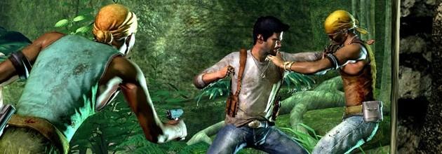 Uncharted: Sony diminui orçamento e diretor abandona adaptação do game