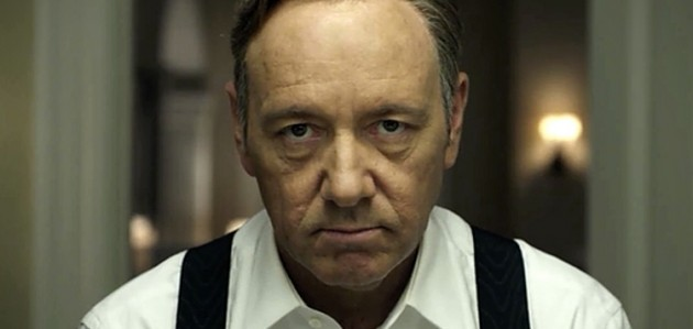 Nine Lives: Kevin Spacey entra para comédia do diretor de MIB