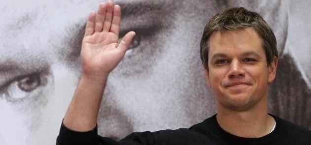 The Great Wall: Matt Damon estrela filme do diretor de Herói