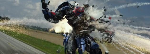 Transformers: Franquia vai ganhar sequência e filmes derivados