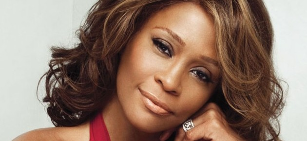 Vida de Whitney Houston vai virar filme e Angela Bassett dirige