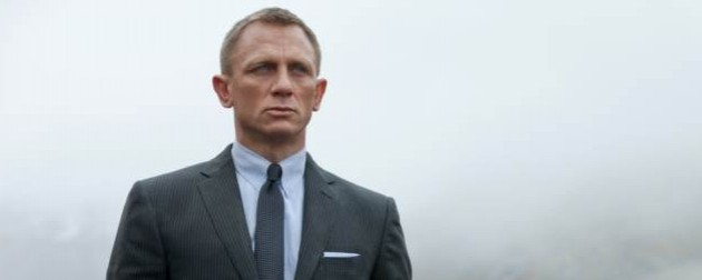 007 Contra Spectre: Confira primeiro teaser trailer do novo James Bond