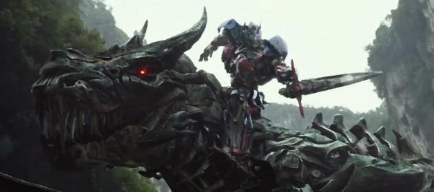 Framboesa de Ouro 2015: Michael Bay leva prêmio de pior diretor por Transformers