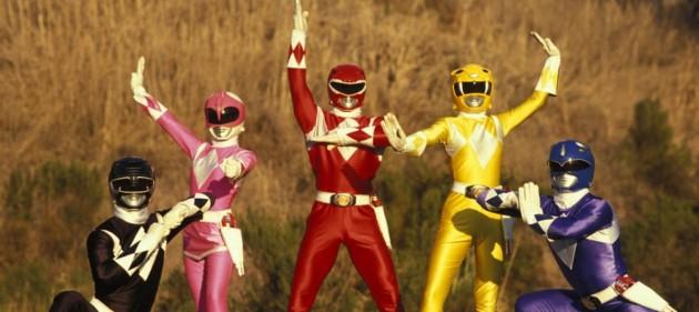 Power Rangers: Diretor diz que novo filme será maduro e divertido