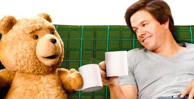 Ted 2: Ursinho procura advogada em novo trailer