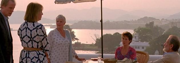 Hotel Marigold 2: Novo trailer legendado traz Richard Gere como novo hóspede