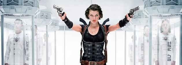 Resident Evil: Filmagens de The Final Chapter já têm data para começar