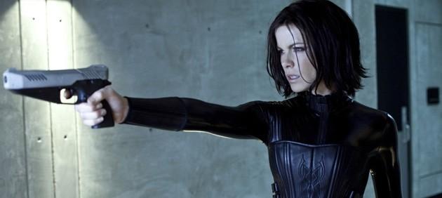 Anjos da Noite 5 terá a volta de Kate Beckinsale e Theo James