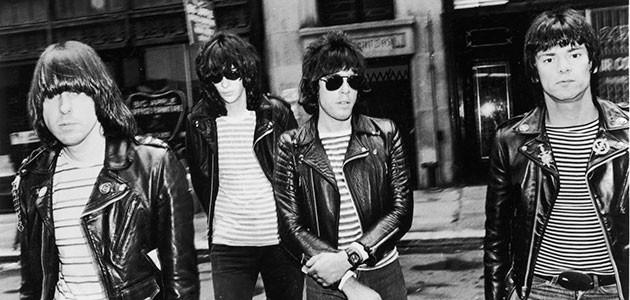 Martin Scorsese produzirá filme sobre os Ramones