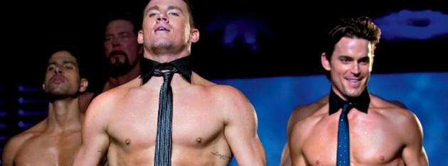 Magic Mike 2: Assista ao novo trailer com Channing Tatum como stripper