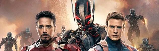 Vingadores 2: Sai a primeira sinopse oficial do novo filme