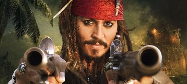 Piratas do Caribe 5 ganha título e sinopse oficial