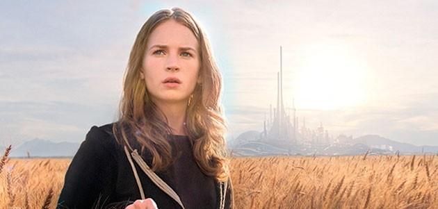 Tomorrowland: Vídeo apresenta duas personagens do filme
