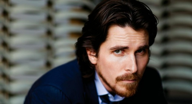 The Deep Blue Good-By: Christian Bale se machuca e filme é paralizado